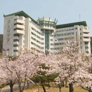 đại Học Tongmyong Hàn Quốc