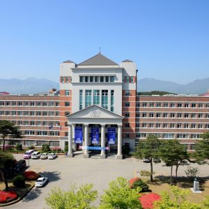 Truong Dai Hoc Kyungdong